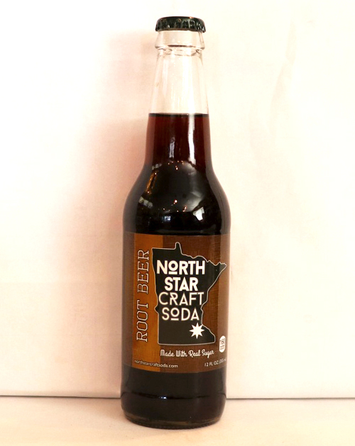 north star root beer